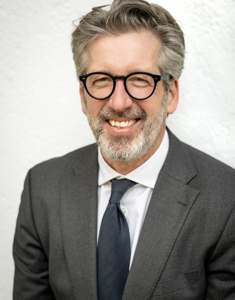 Stefan-Ulrich Schotters